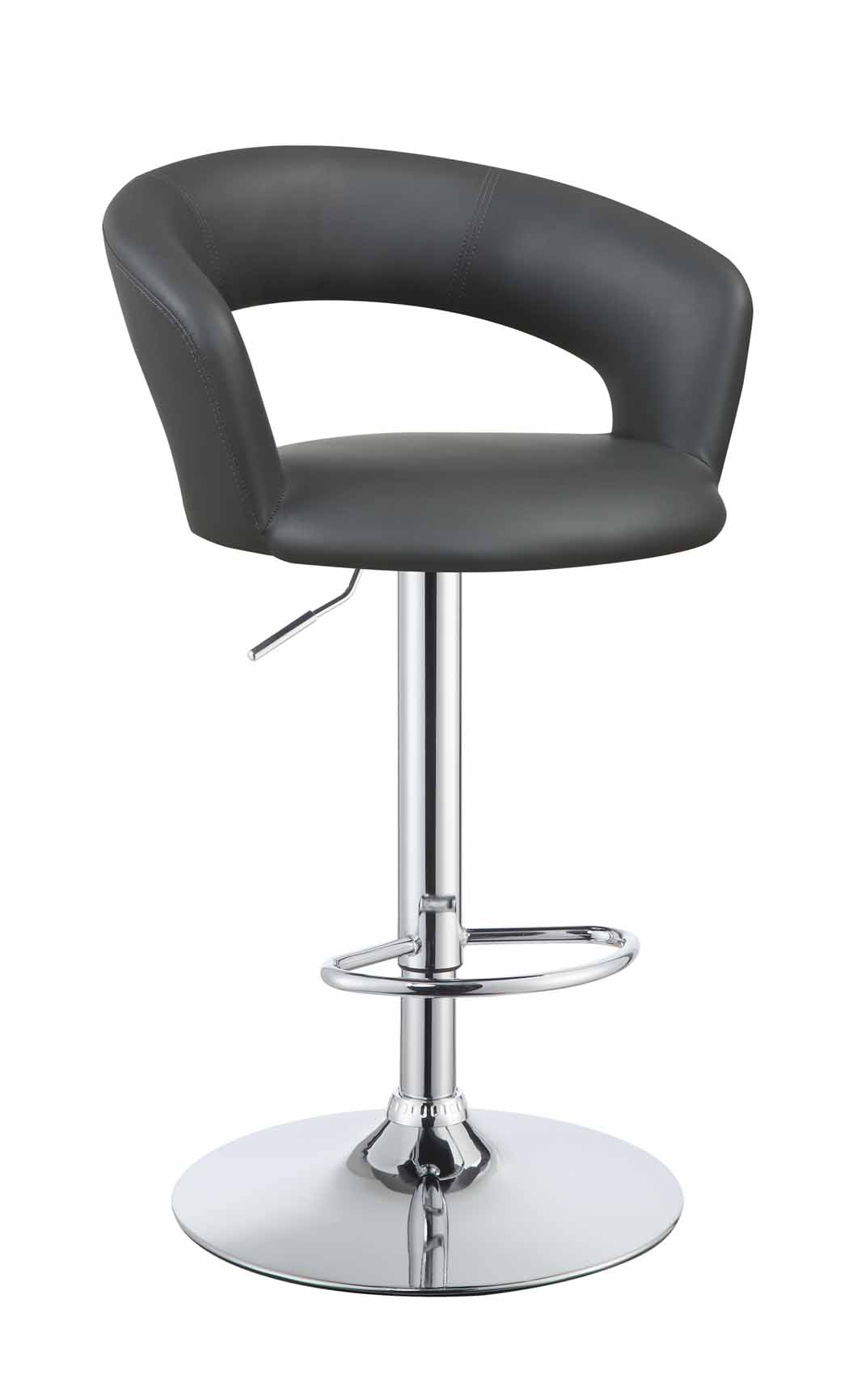 ADJUSTABLE BAR STOOL (Pack of 1)