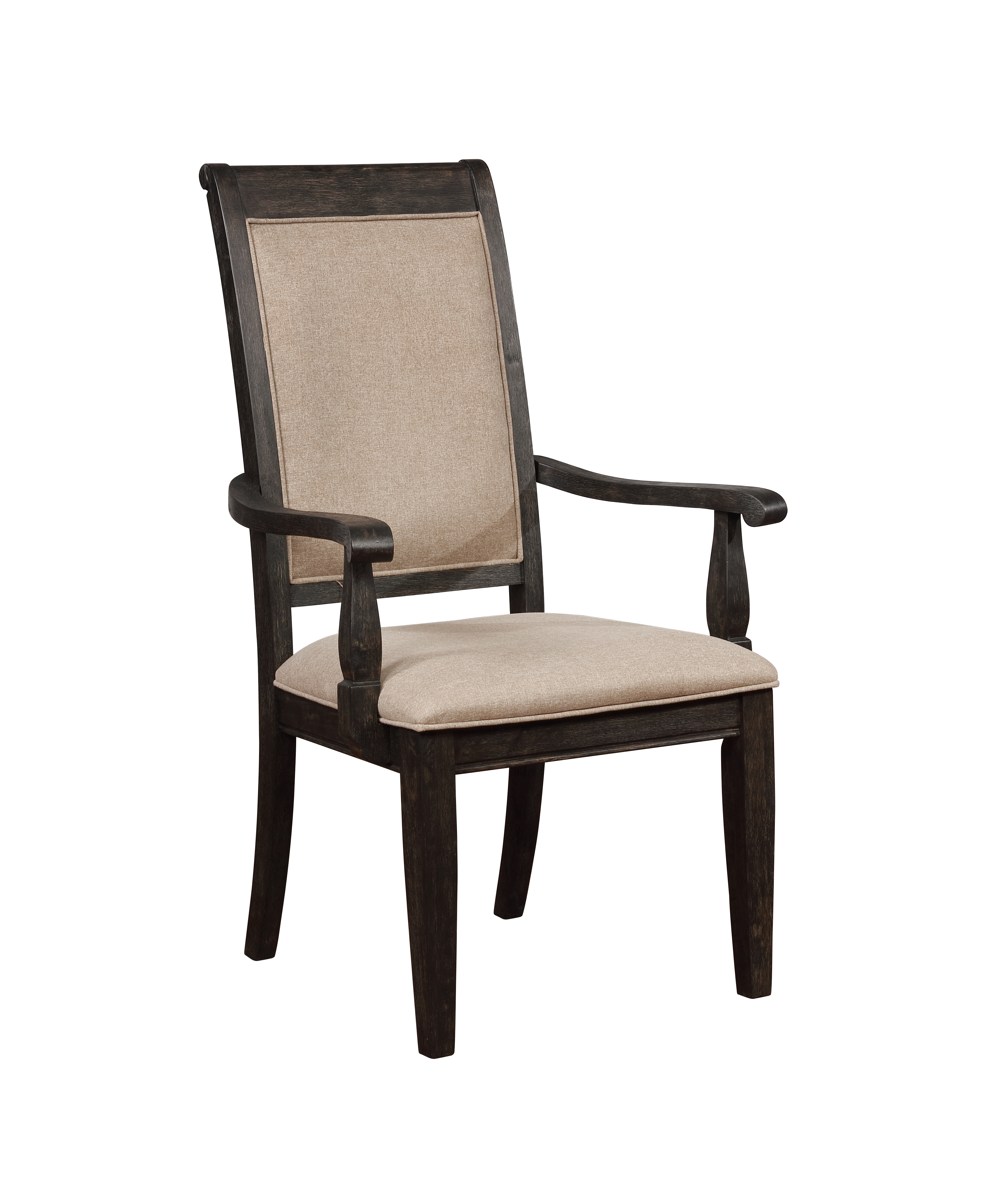 ARM CHAIR (Pack of 2)