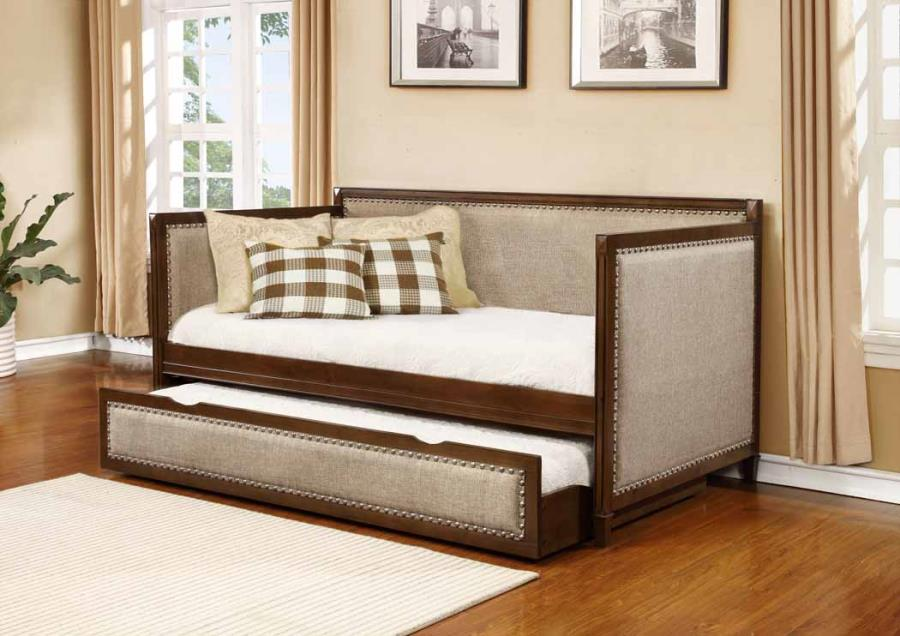 Day Bed w Trundle