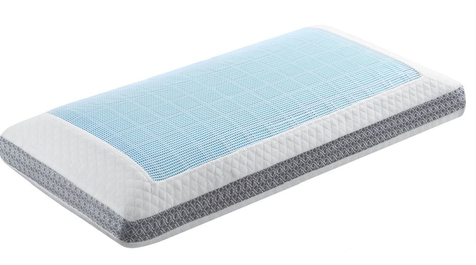 QUEEN CLASSIC GEL PU PILLOW
