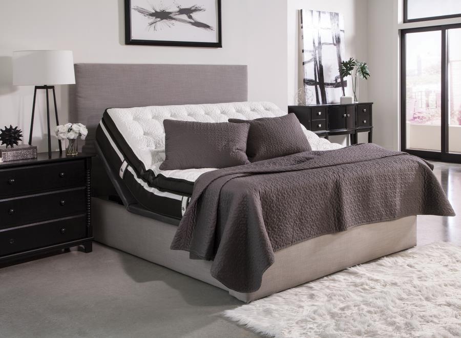 350101f coaster coaster - Bedroom sets for adjustable beds ...