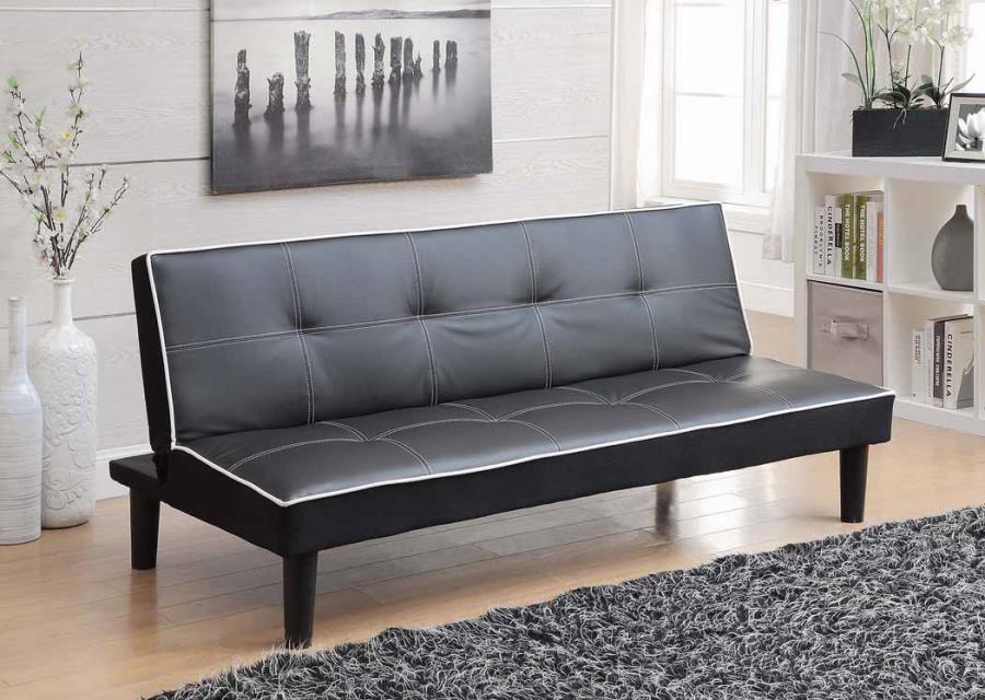 CoasterSofa Bed