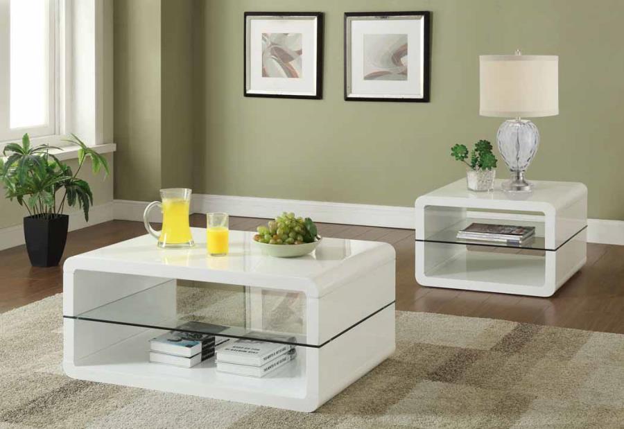 Coaster Coffee Table 703268 — Galleria Furniture
