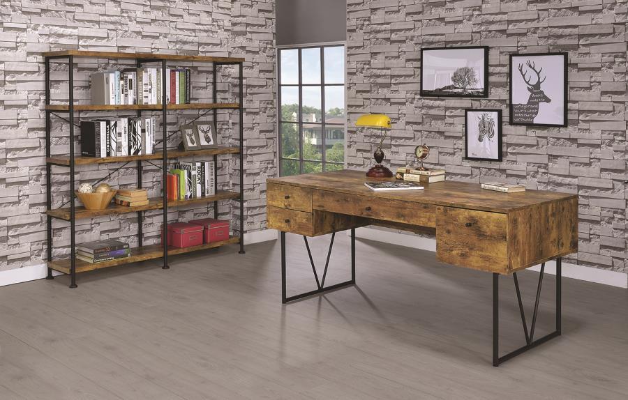 Coaster Writing Desk 800999 Galleria Furniture